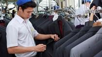 Xuất khẩu dệt may sang thị trường TPP tăng gần 70%
