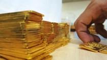 Nhà nước sẽ giữ độc quyền sản xuất vàng miếng