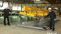 Nhập khẩu sắt thép về Việt Nam 6 tháng đầu năm tăng mạnh