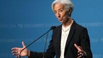 IMF: Trung Quốc có thể đối phó với biến động thị trường chứng khoán