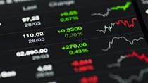 14/08, chỉ số MSCI đầu tư vào 10 cổ phiếu Việt Nam đảo danh mục