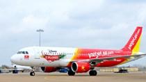 Vietjet Air tăng doanh thu trên 200%