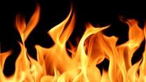 NST: Cháy kho nguyên liệu thuốc lá