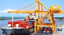 Vinalines dự kiến thu 1.500 tỷ đồng bán cổ phần cảng Hải Phòng