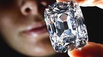 Kim cương mất dần thế thượng phong do tác động từ Trung Quốc