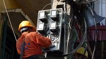Phó TGĐ EVN Đinh Quang Tri: Năm nay, không tăng giá điện!