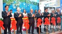 CAEXPO 2015: Khu gian hàng Việt Nam có quy mô lớn nhất trong các nước ASEAN