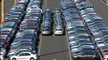 Việt Nam đã sẵn sàng giảm thuế đối với ô tô Nhật