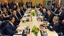 Đạt đột phá về sinh dược, đàm phán TPP sắp kết thúc
