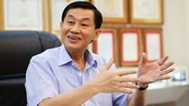 Những chuyện thú vị về Johnathan Hạnh Nguyễn