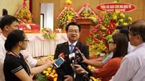 Tân Bí thư Nguyễn Thanh Nghị: Phát triển Phú Quốc theo mô hình đặc khu kinh tế