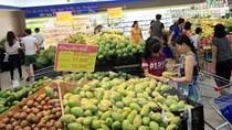 Chỉ số giá tiêu dùng tháng 10 tăng 0,11% do yếu tố mùa vụ