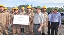 Bộ trưởng Vũ Huy Hoàng: Ưu tiên cung cấp than cho ngành điện