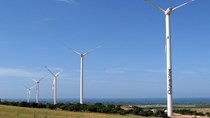 WB và Bộ Công Thương hợp tác phát triển điện gió