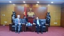 ADB hỗ trợ cải cách thị trường điện ở Việt Nam