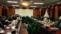 Khuyến khích doanh nghiệp Mỹ tăng cường đầu tư vào Việt Nam