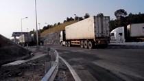 Đường cao tốc dài nhất Việt Nam đối mặt với vấn nạn xe quá tải
