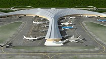 Đồng Nai lo sân bay Long Thành khó khởi công vào năm 2018