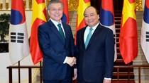 Hiệp định giữa Việt Nam và Hàn Quốc về hợp tác, hỗ trợ nhau trong lĩnh vực Hải quan