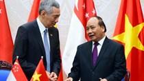 Hiệp định Thương mại giữa Việt Nam và Singapore