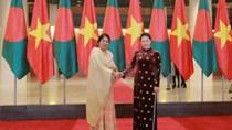 Hiệp định Thương mại giữa Việt Nam và Bangladesh