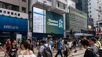 Ngân hàng Hong Kong miễn nhiều loại phí cho khách hàng chịu ảnh hưởng của dịch corona