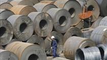 Sản lượng thép của Trung Quốc tăng 3,1% trong hai tháng đầu năm