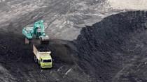 Sản lượng than của trung Quốc giảm 6,3% trong hai tháng đầu năm