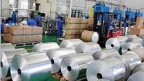 Sản lượng nhôm của Trung Quốc tăng 2,4% trong 2 tháng đầu năm