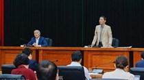 Ban chỉ đạo phòng chống dịch COVID-19 Bộ Công Thương quyết liệt triển khai nhiệm vụ