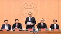Thủ tướng chỉ thị quyết liệt thực hiện đợt cao điểm phòng, chống dịch COVID-19