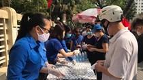 100% đoàn viên thanh niên hoàn thành khai báo y tế trước ngày 29/3