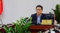 Bộ trưởng Bộ Công Thương yêu cầu cập nhật thông tin cung ứng hàng hoá 3-4 tiếng/lần