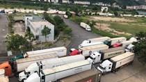 Bộ Công Thương đề nghị cập nhật tình hình XNK, vận chuyển hàng hóa qua biên giới