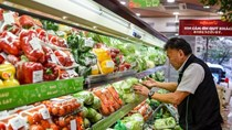 Thị trường 7/4: Nguồn cung và giá cả tiếp tục ổn định