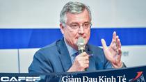 Chủ tịch EuroCham: Chính phủ Việt Nam hành động nhanh chóng, quyết đoán