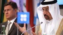 Liên minh OPEC+ đồng thuận khung cắt giảm sản lượng khai thác