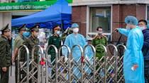 Gỡ phong tỏa, Bệnh viện Bạch Mai hoạt động bình thường từ 12/4