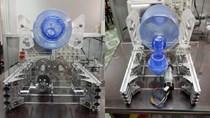 Viện nghiên cứu Bộ Công Thương hoàn thành nghiên cứu, sẵn sàng sản xuất máy trợ thở