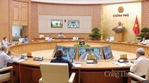 Bộ Công Thương: Đảm bảo phối hợp với các cơ quan chức năng điều hành linh hoạt về giá