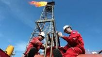 Bộ CT đề nghị ngành dầu khí triển khai các giải pháp đối phó với tác động kép