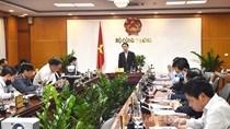 Bộ trưởng Trần Tuấn Anh chỉ đạo thực hiện 6 nhóm giải pháp tăng trưởng hậu Covid-19