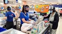 Thị trường nghỉ lễ 30/4 - 1/5: Dự báo tăng 30-40% lượng mua sắm tại các siêu thị TP.H