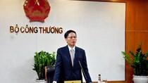 Hội nghị Thủ tướng với Doanh nghiệp 2020: Bộ CT đề xuất 5 nhóm nội dung, giải pháp