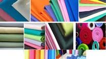 Nhập khẩu vải may mặc sụt giảm trong 4 tháng đầu năm 2020