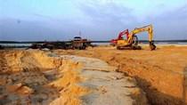 Indonesia ra lệnh cấm xuất khẩu quặng nickel
