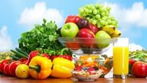 TT rau qủa 16/6: Những loại thực phẩm giúp giải nhiệt trong mùa hè nóng bức