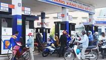 Điều chỉnh giá xăng dầu từ 15h ngày 27/6/2020