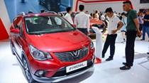 Ô tô Vinfast tăng giá kể từ giữa tháng 7/2020