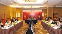 Hội nghị trực tuyến Bộ trưởng Kinh tế ASEAN - Nhật Bản Đặc biệt về ứng phó đại dịch